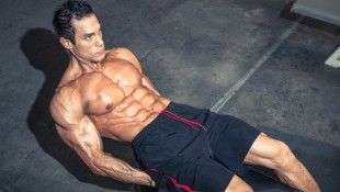 Straight-Up Ab Blast Workout thumbnail