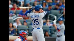 Cody Bellinger Dodgers thumbnail