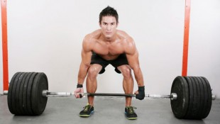 Shock Your Workouts With Continuous Partial Recovery Training thumbnail