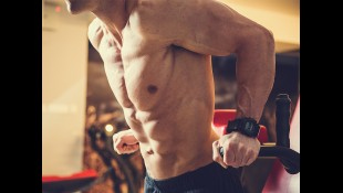 The Workout Plan to Get a Six-Pack Without Doing a Single Crunch thumbnail