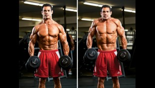 The Four-Minute Muscle Program  thumbnail