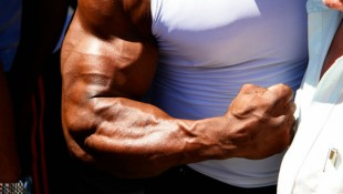 Freaky Forearms Built Fast thumbnail