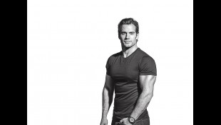Henry Cavill's 'Justice League' Workout thumbnail