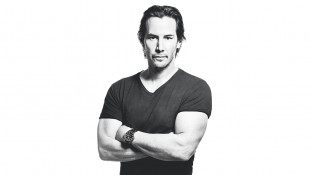 Bulletproof your joints and sculpt a killer body with Keanu Reeves' hit-man plan  thumbnail