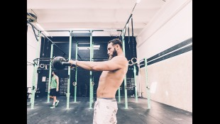 The Workout Plan to Get Ripped Without Breaking a Sweat thumbnail