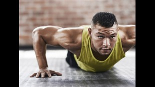 The Pullup-Pushup Workout Routine thumbnail