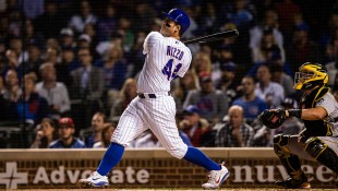 Anthony Rizzo Chicago Cubs thumbnail
