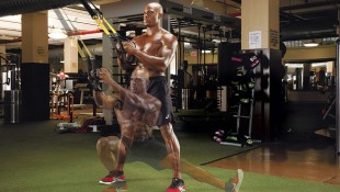 Suspension Trainer Workout thumbnail
