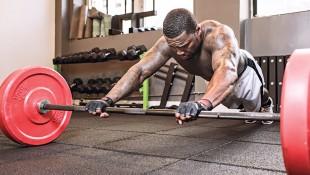 50 Cent Workout thumbnail