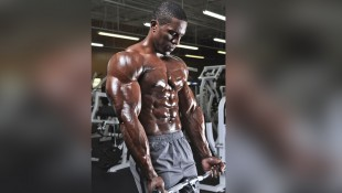 Lawrence Ballenger's Pro Bodybuilder  thumbnail