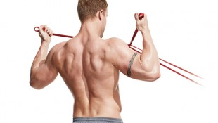 Band-Only Shoulder Routine thumbnail