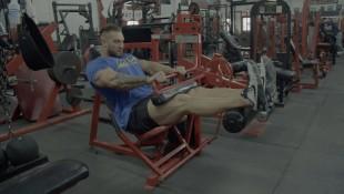 Classic Physique Star Chris Bumstead's Off-Season Leg Training thumbnail