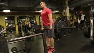 The Maxed Out Muscle Workout: Legs thumbnail