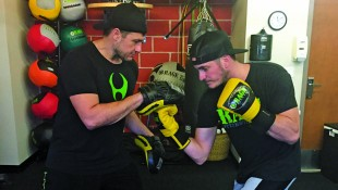 Expert Training Advice from World-Super-Middleweight Champ, Danny Musico thumbnail