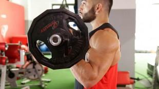 The Freshman 15 Pounds of Muscle Workout thumbnail
