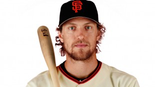 Hunter Pence Workout for Explosive Speed and Strength thumbnail