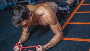 The Pain Without Gain Workout  thumbnail