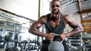 Man-LIfting-Kettlebell-Screaming thumbnail
