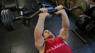 The Maxed Out Muscle Workout: Triceps thumbnail
