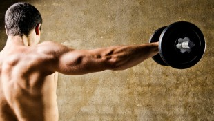 The 10 Best Shoulders Exercises for Beginners thumbnail