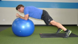 A Fighter's Workout for Greater Strength and Stability thumbnail