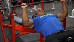 Victor Martinez Chest Workout thumbnail