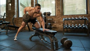 The Warrior Fit Workout: Back and Lats thumbnail