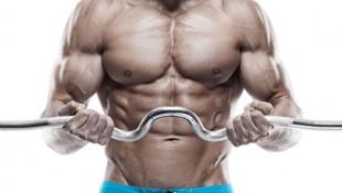 muscular arms thumbnail
