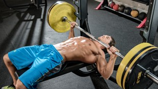 The Iron Way blends powerlifting and bodybuilding to enhance both your strength and size. thumbnail