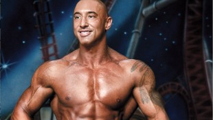 Billy Sullivan IFBB Pro Physique thumbnail