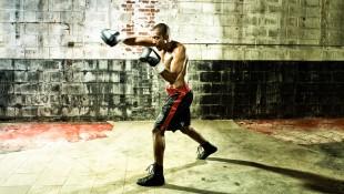 Man Boxing thumbnail