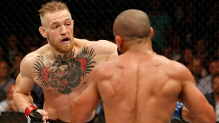 How UFC star Conor McGregor Trained for UFC 189 thumbnail