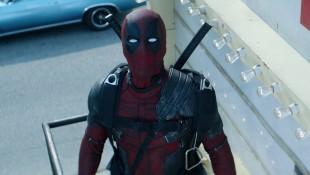 Ryan Reynolds as Deadpool thumbnail