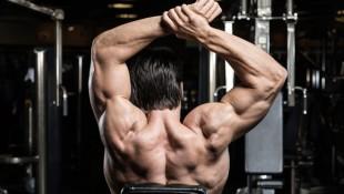 Shoulder Workout - Delt Workout thumbnail