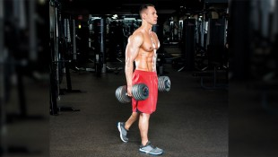 Rate My Workout: Fat-Burning Cricuit thumbnail