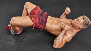 Glute Frog Pump Exercise thumbnail
