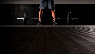 Hamstring Exercise: Sumo Deadlift thumbnail