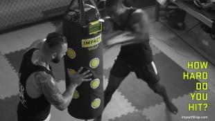 30-Min Heavy-Bag HIIT Workout thumbnail