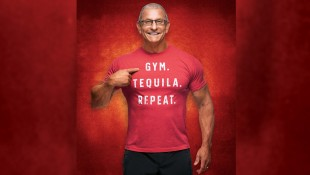 Celebrity Chef Robert Irvine's Fitness and Business Secrets thumbnail