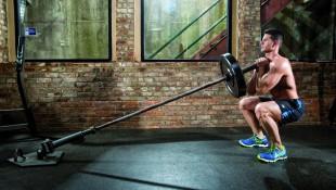 Instant Muscle: The Landmine Squat thumbnail