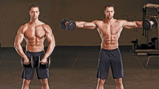 The 45-Minute Workout thumbnail