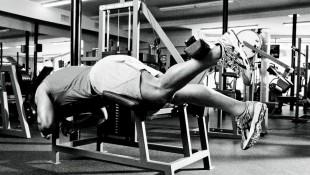A Better, Painless Leg Workout thumbnail