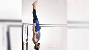 Jake Arrieta's Full-Body Pilates Workout thumbnail