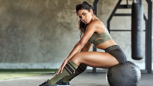 Priscilla Aqilla's Booty Workout and Training Split thumbnail