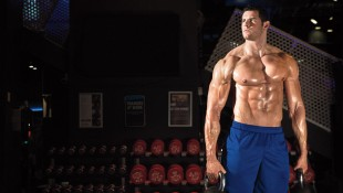 The M&F Superhero Workout thumbnail