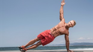 5 sand workouts to get ripped on the beach thumbnail