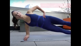 The Do-Anywhere Bodyweight Program: Abs thumbnail