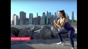 Day 4 of Do-Anywhere Bodyweight Program: Glutes thumbnail