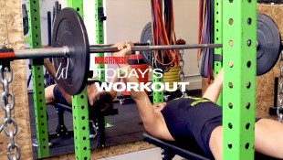 The 5-day Total-body Strength-building Challenge: Day 5 thumbnail