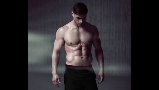 The upper-body big-muscle workout program thumbnail